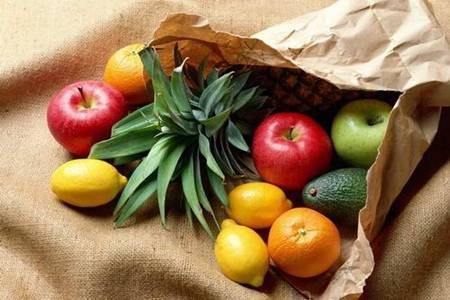 夏季减肥水果