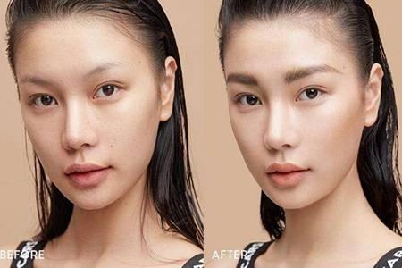怎么画眉毛好看显女人气质  这些画眉毛小技巧让你脱胎换骨