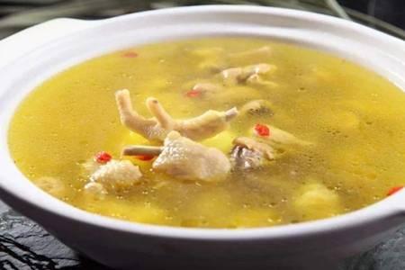 鸡汤怎么炖好喝又营养,滋养鸡汤的四种做法秘诀