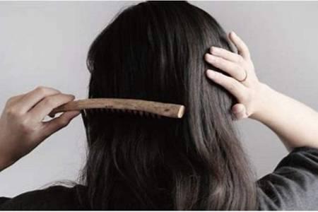 白头发会越拔越多吗,年轻女性长白头发怎么办