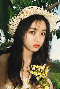 2020流行的女式草帽  杨幂赵丽颖杨颖草帽也能戴出少女感