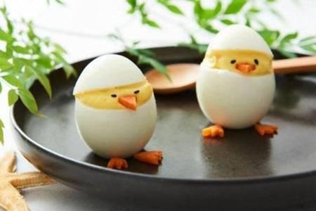 正确水煮鸡蛋的做法是什么 水煮蛋减肥法瘦得快不反弹