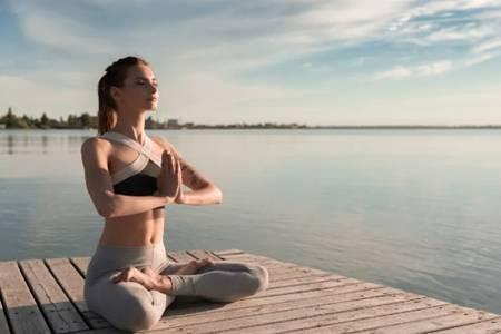 瑜伽初入门教学动作大全   瑜伽减肥效果慢这5点必须了解