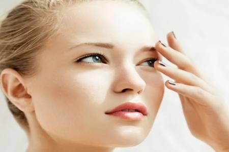白醋盐美白的正确方法  长期用盐和白醋洗脸可以变白吗