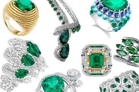 珠宝切割方法 5种宝石爱好者须知工艺