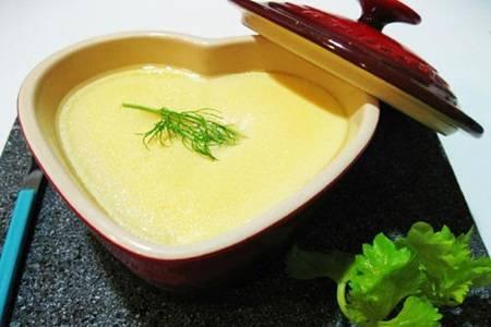 鸡蛋的三种美味易学做法 家常做鸡蛋蒸煎炒小妙招