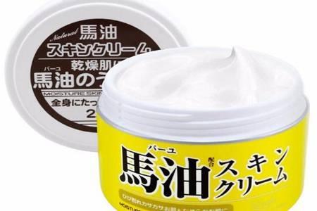 马油的功效与作用  日本马油的正确使用方法是什么