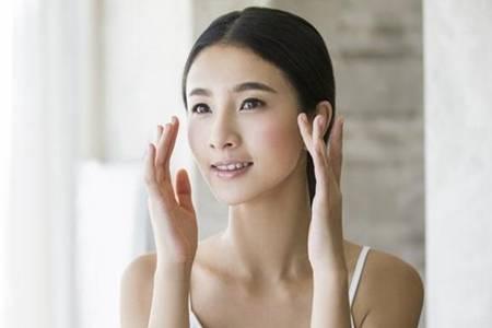 怎么样才能达到瘦脸效果  5招让你快速瘦脸紧致肌肤
