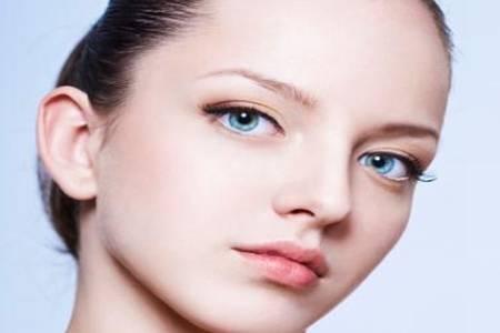 如何判断自己的肤质类型  这个方法教你快速辨别5种肤质