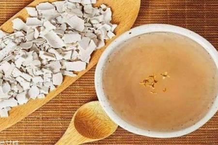 藕粉的功效与作用  藕粉怎么做好吃有什么营养价值