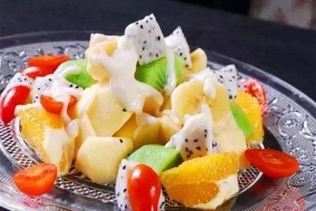 水果减肥法怎么做到降低体重 3个食用水果正确方法减肥不伤身