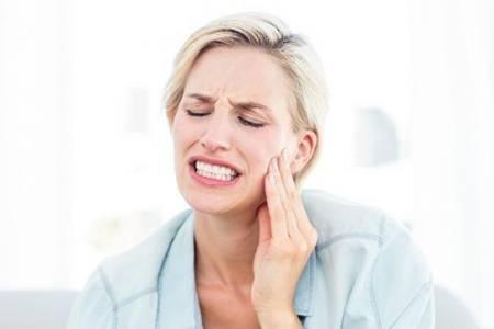 牙疼快速止疼偏方大全  3个土方法快速止疼