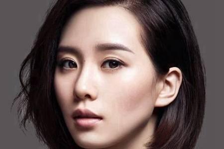 方脸适合什么发型 女生方脸最适合的发型