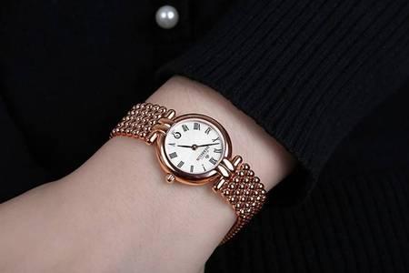 女士手表应该戴在哪只手 女士手表排行榜前十名推荐