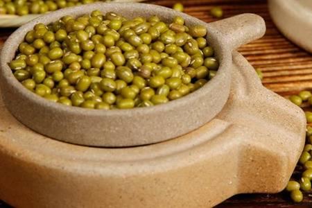 绿豆粉可以祛痘吗  绿豆的功效和作用