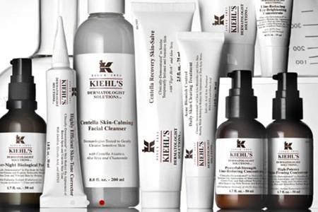 klehls是什么牌子化妆品 科颜氏属于什么档次的化妆品