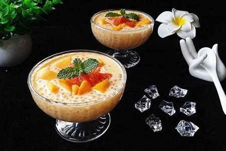 爆款网红杨枝甘露棒冰怎么做 杨枝甘露雪糕小白在家也能做