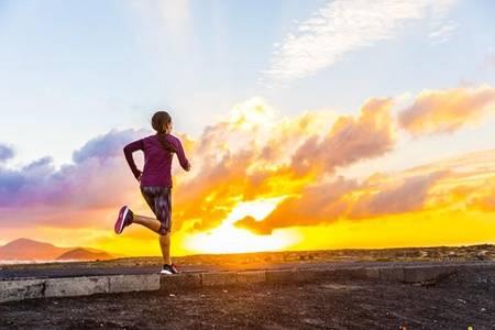 跑步多久才能起到减肥的效果 三个正确的方法瘦得更快