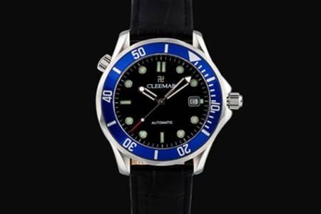 cleemar手表是什么品牌 卡力马cleemar手表多少钱