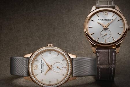 萧邦手表是哪国品牌 萧邦官网手表为什么没价格