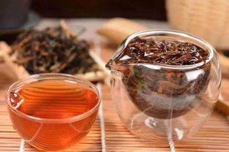 红茶的四大功效与作用 三类不适合饮用的人群