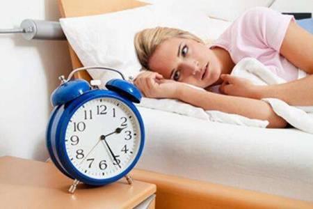 晚上容易失眠怎么办 三个快速入睡的小窍门