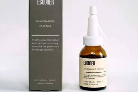 假期护肤原液推荐  SIROSE白皙烟酰胺原液黑色素终结者