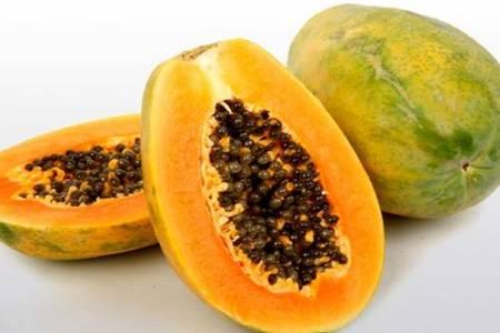 木瓜的作用与功效 木瓜应该怎样吃正确