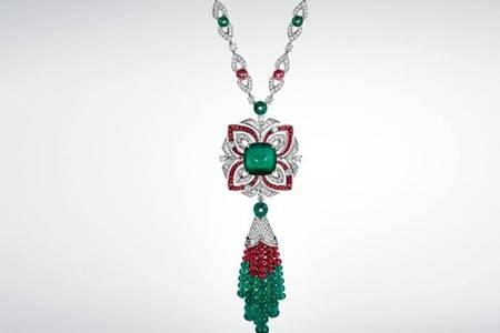 BVLGARI宝格丽Jannah高级珠宝系列怎么样  宝格丽是哪国品牌属于什么档次