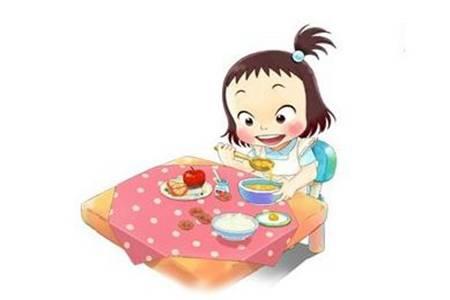 孩子食欲不振是什么原因怎么办  对症下药更容易打开孩子的胃口