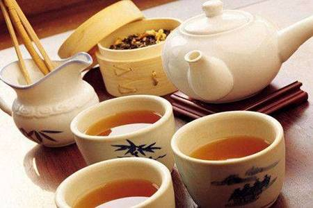 喝茶有什么好处 学会如何健康喝茶的讲究
