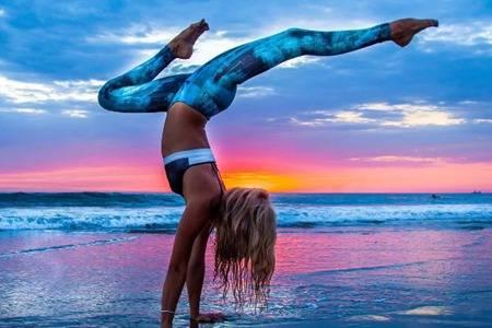 女性练习瑜伽的好处是什么 你是按照这5个阶段提升的吗