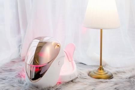 Cellreturn美容仪凭借实力LED技术  轻松解决肌肤难题让美丽一步到位