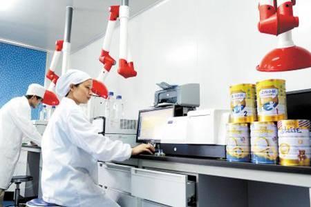 2020世界十大放心奶粉品牌  中国制造在列了吗