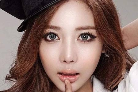 戴美瞳忘带护理液了怎么办  什么牌子美瞳好对眼睛有伤害吗