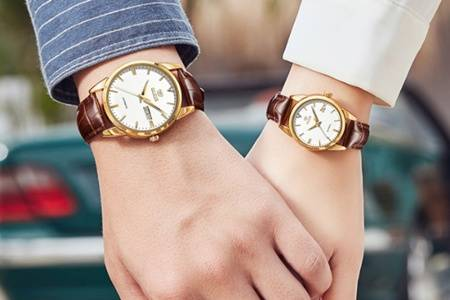 olves手表是什么牌子多少钱  欧利时手表质量怎样是名牌吗