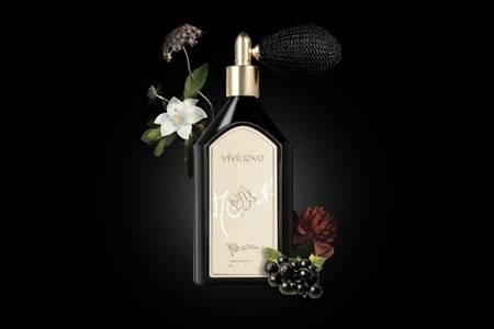 维维尼奥香氛艺术馆开幕盛典 赵磊携维维尼奥推出限量联名款香水礼盒