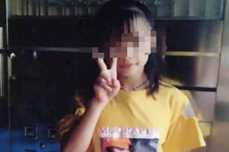 广西13岁失踪少女浮尸水塘  警方称无犯罪事实不予立案