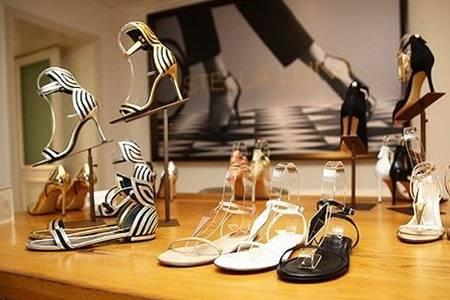 stella luna是什么牌子  stella luna鞋子质量怎样如何挑选