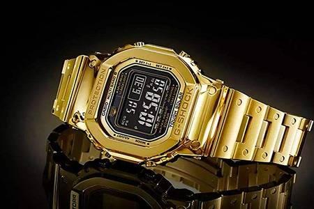 卡西欧snz是什么意思  卡西欧手表属于什么档次