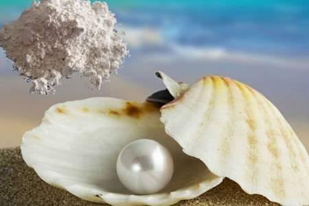 珍珠粉美白祛斑自制面膜如何调制  女人怎样才能用珍珠粉美白祛斑