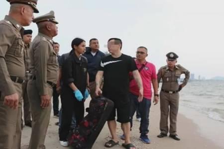 中国女子泰国生子后被丈夫杀害怎么回事  普吉岛杀妻案背后原因揭秘