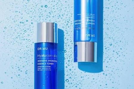 DR.WU玻尿酸保湿精华水  全面启动无限水循环让你皮肤更水嫩
