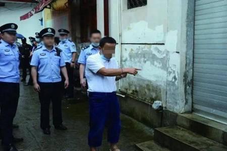 福建警察师徒保存两片带血草叶追凶25年 网友:真英雄值得竖起大拇指