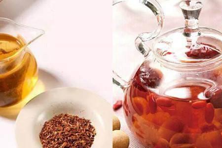 冬季养生四个小窍门 两款养生茶对身体好