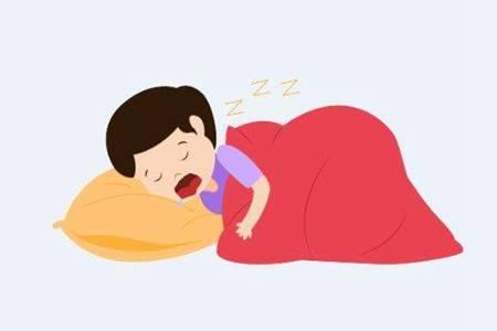 坚持早睡的四大好处 你还在天天熬夜吗