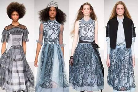 BORA AKSU2021春夏系列强势霸屏  设计师甄选轻盈材料体现女性重新出发