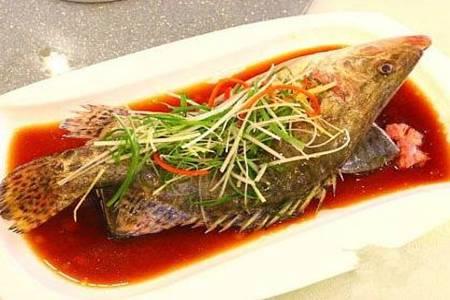 桂鱼怎么做好吃 桂鱼的几种家常做法