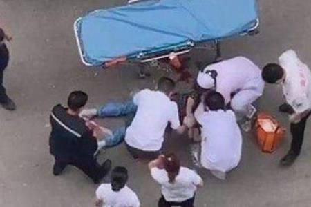 江苏大学通报学生坠楼身亡事件 学生母亲质疑孩子没上课老师不通知