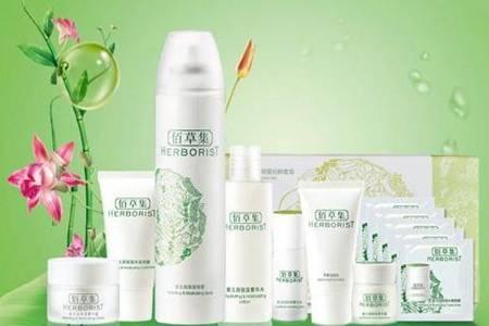 换季补水护肤装备哪个牌子好  草本品牌佰草集从根本给肌肤最温柔护理